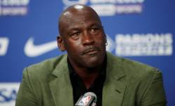 "Michael Jordan: ""Am suportat destul"""