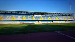 Asa am trait Gaz Metan - FC Botosani in playoff