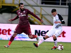 Asa am trait Astra - CFR Cluj