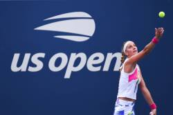 Irina Begu paraseste rapid US Open