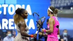 Serena Williams eliminata in semifinale la US Open