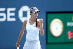 Asa am trait Sorana Cirstea - Karolina Muchova in turul 3 la US Open