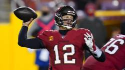 Tom Brady califica Tampa Bay Buccaneers in faza Divizionala a playoff-ului NFL