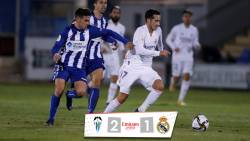 Continua surprizele in Cupa Spaniei. Real Madrid, ultima victima