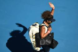 Naomi Osaka, victorie impresionanta in fata Serenei Williams