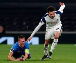 Tottenham, prima echipa calificata in optimile Europa League