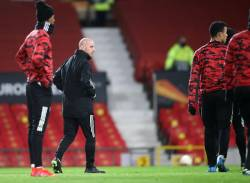 Manchester United - AC Milan, duelul zilei in Europa League