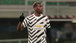 Pogba califica Manchester United in sferturile Europa League cu gol pe San Siro