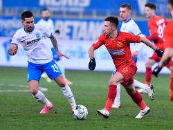 Asa am trait FCSB - Universitatea Craiova